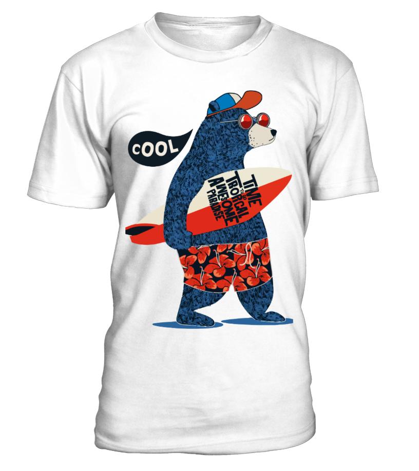 Cool bear designs
