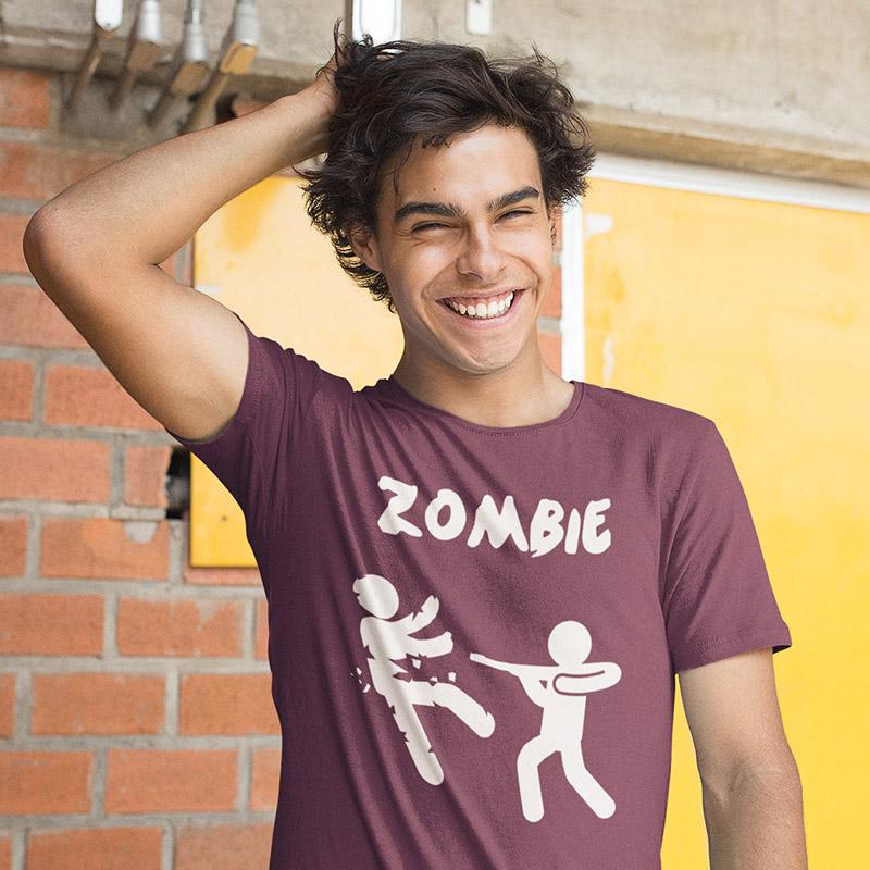 Mannen T-shirts