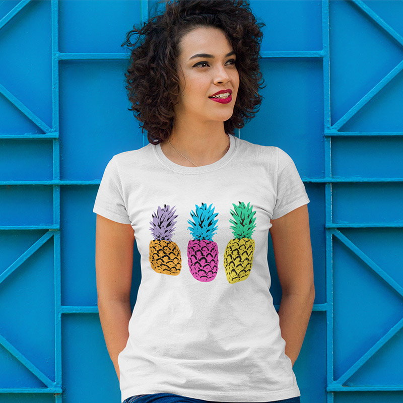 Vrouwen T-shirts