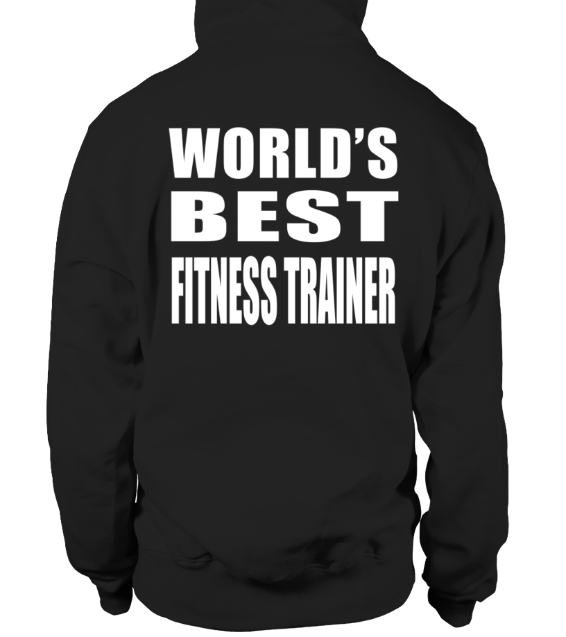 World/'s Best Fitness Instructor T-Shirt