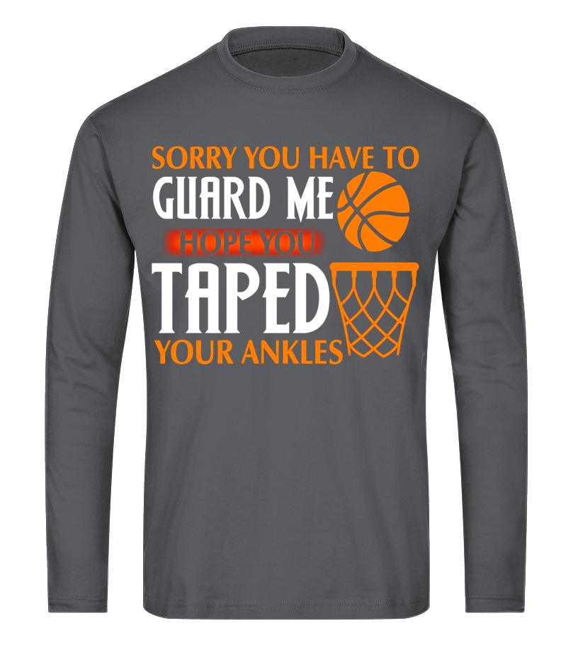 402e8c113f2f You Can t Guard Me Funny Basketball Saying Shirt Gift - Sweatshirt ...