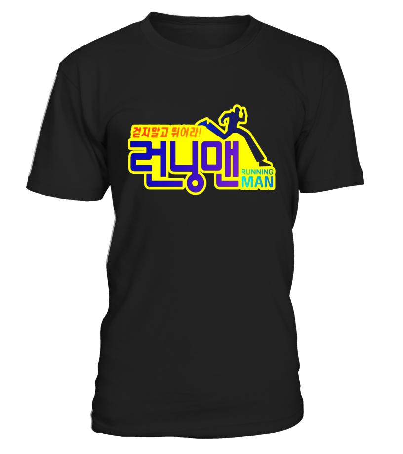 Running Man Korean Series Fan Souvenir T Shirt Sweatshirt Teezily