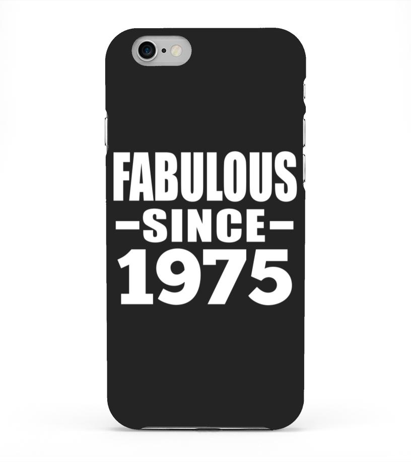 1975 iphone 6 case