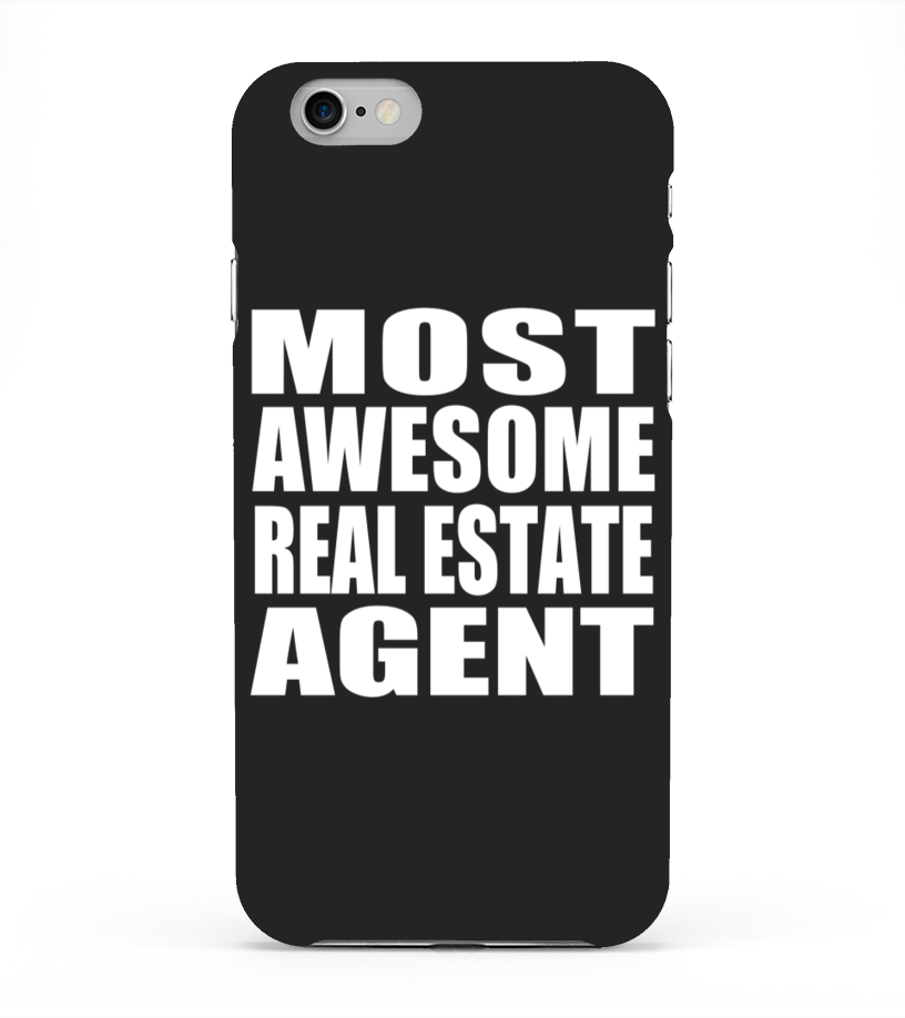 Most Awesome Real Estate Agent