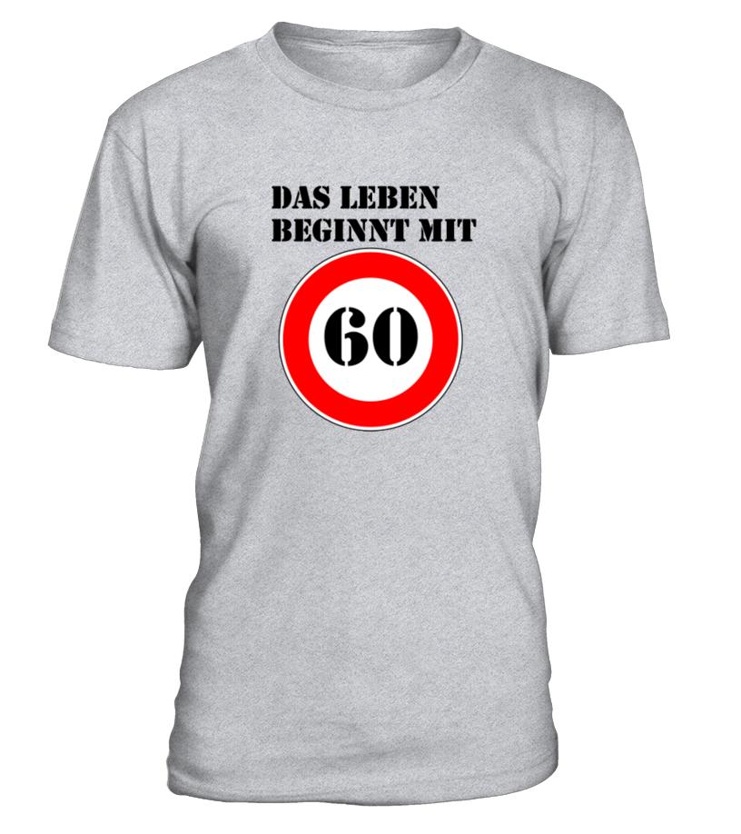 60 Geburtstag Feier Geschenk T Shirt Teezily