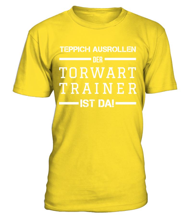 Fussball Torwart Trainer Shirt Limitiert