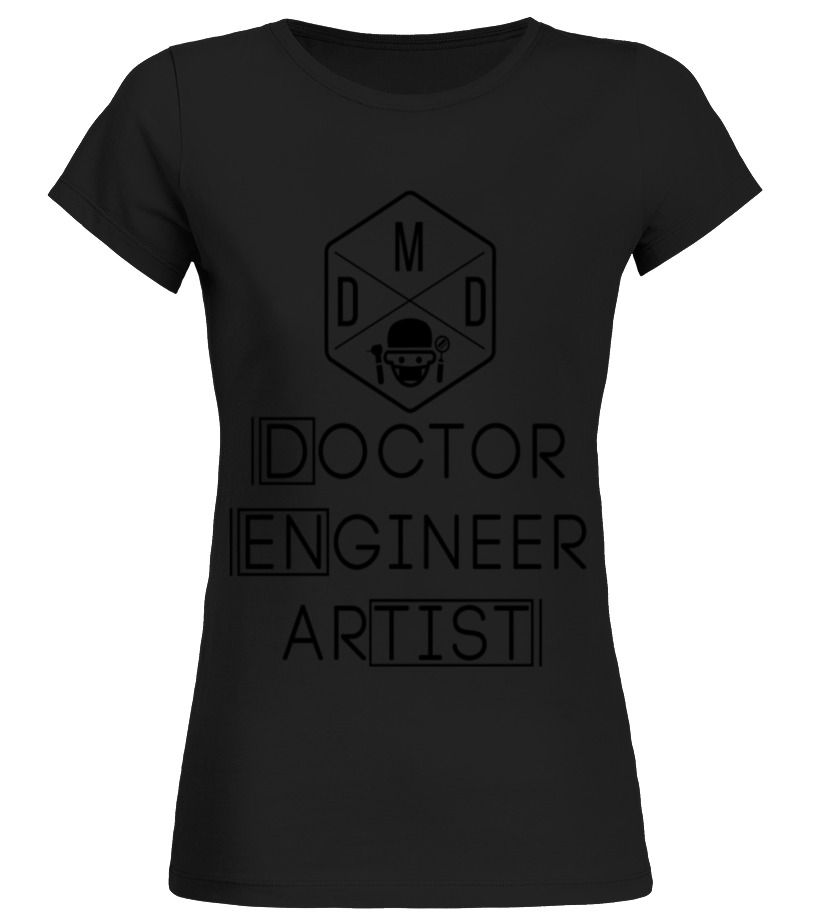 Doctor Dentist Funny T Shirt Birthday Gift