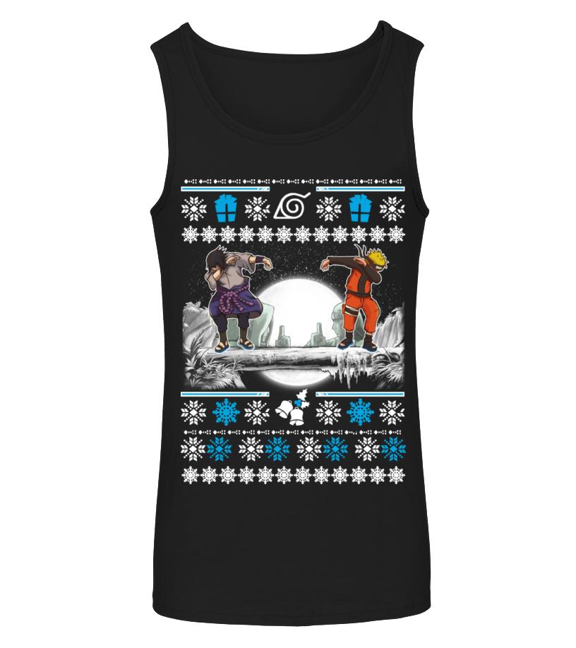 Naruto Sasuke Dab Ugly Christmas Sweater Teezily Buy Create