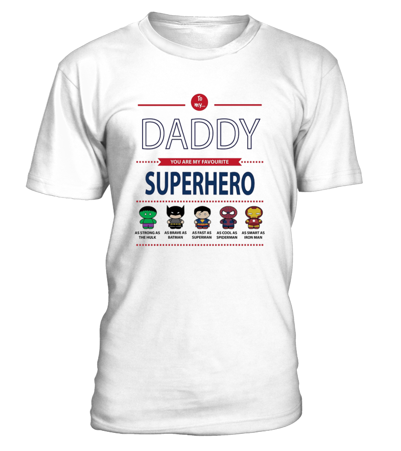 Daughter Unisex Daddy You are As Brave As Batman Funny Superhero Dad T Shirt Gift for Fathers Day from Son