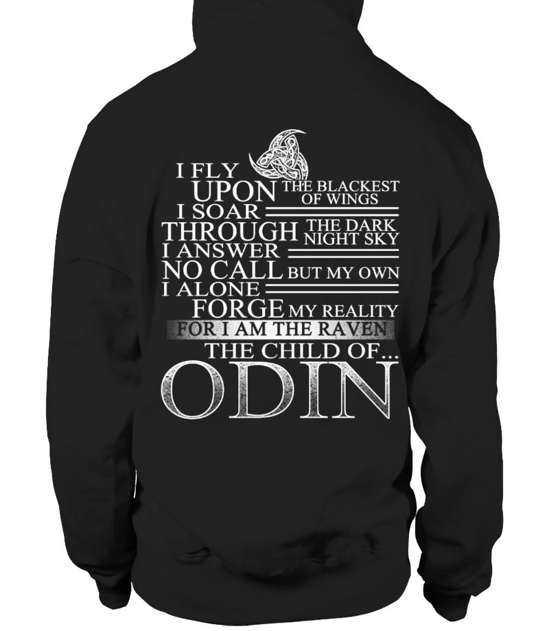 d702ed33b CHILDREN Of ODIN - Hoodie