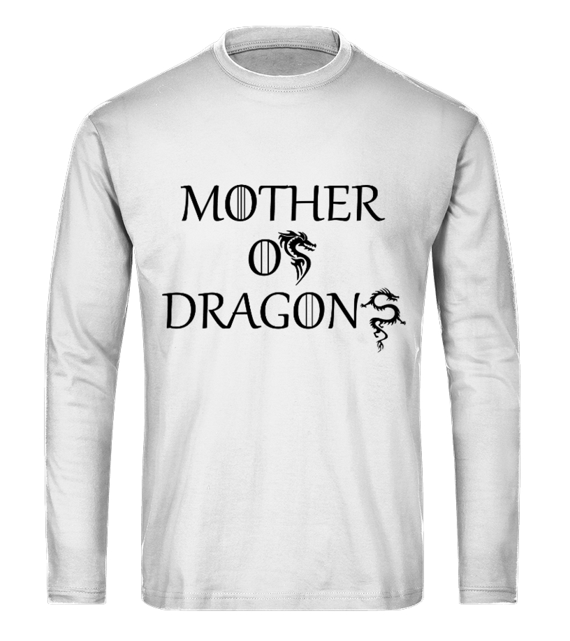 594e5191 MOTHER OF DRAGONS - GAME OF THRONES - T-shirt | Teezily