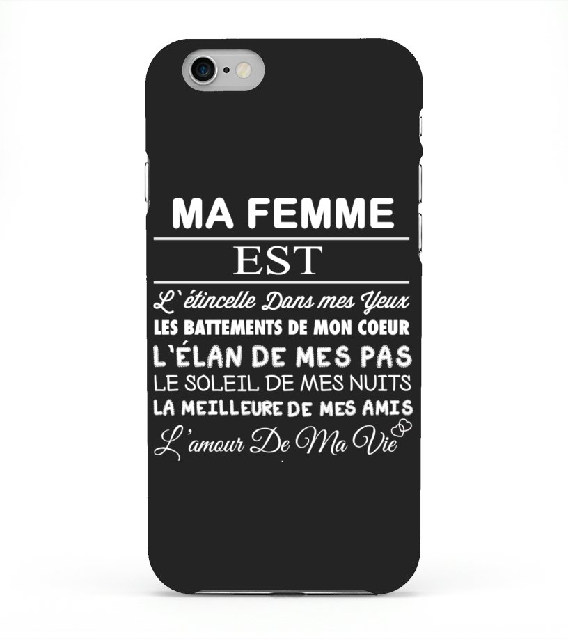 ❤ Ma femme est la meilleure ❤