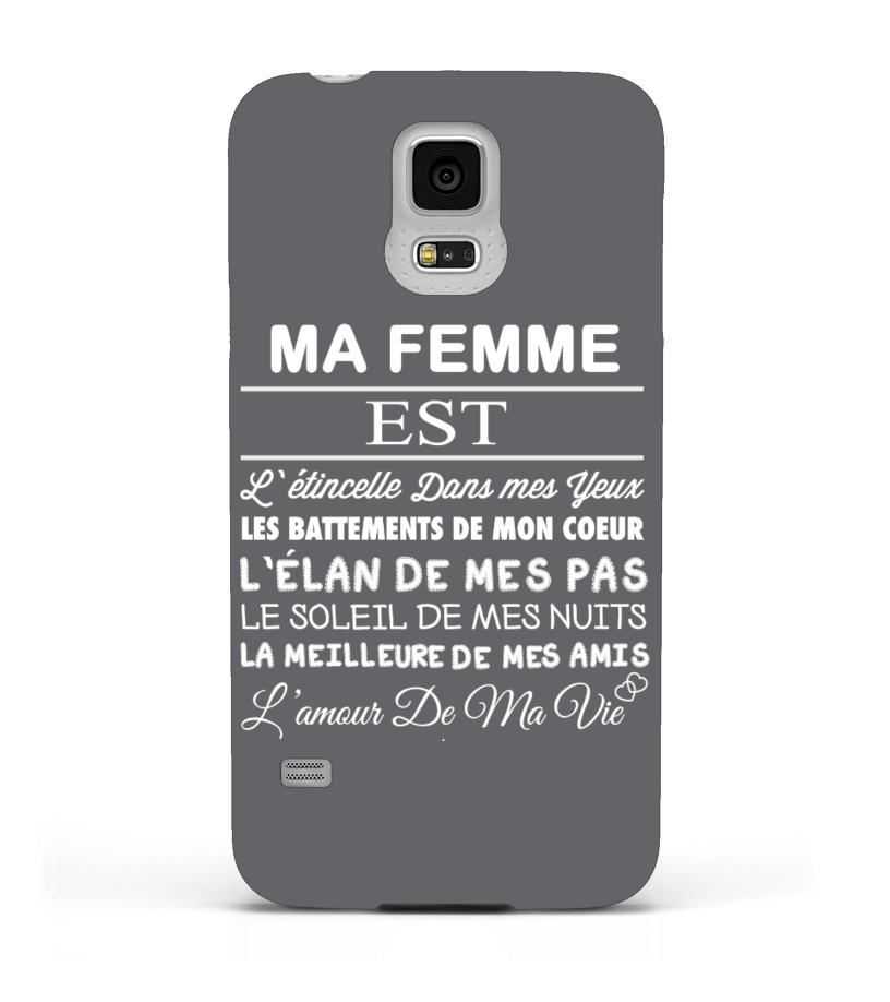 coque iphone 6 humour femme