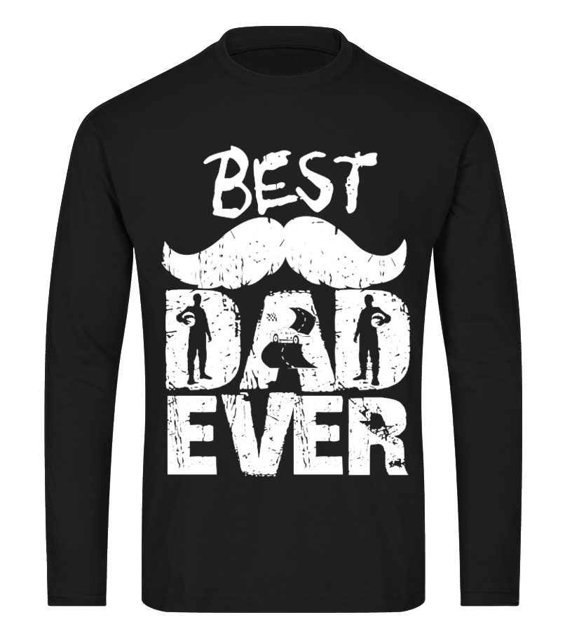 0d2ec8e8 Best Auto Car Racing DAD Tshirt - T-shirt | Teezily