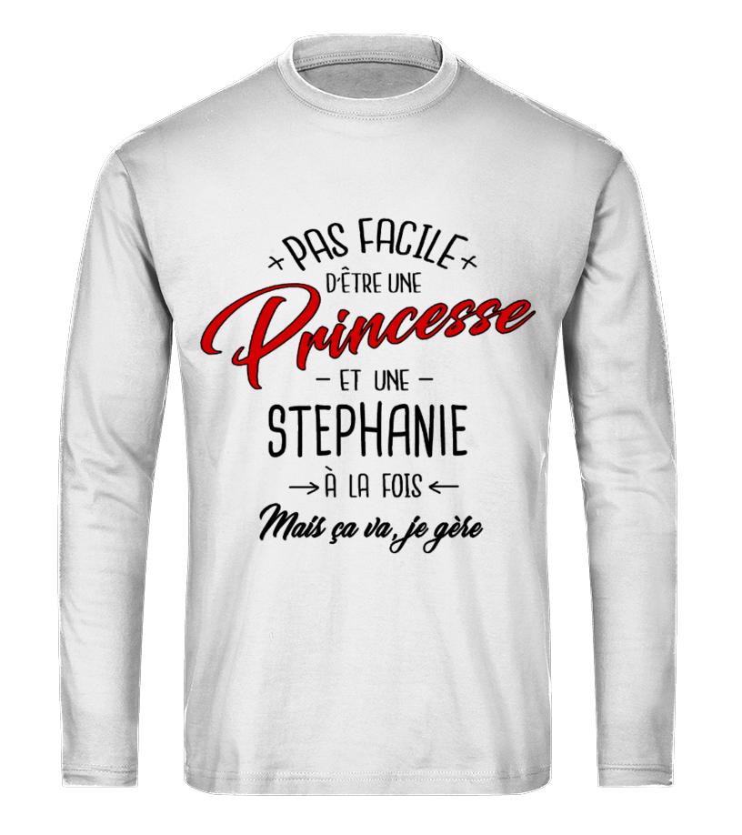 TEEZILY Sweatshirt Cest compliqu/é d/être Une Princesse et Belle Soeur /à la Fois mais ca va Je g/ère Cadeau no/ël Anniversaire Humour Noel.