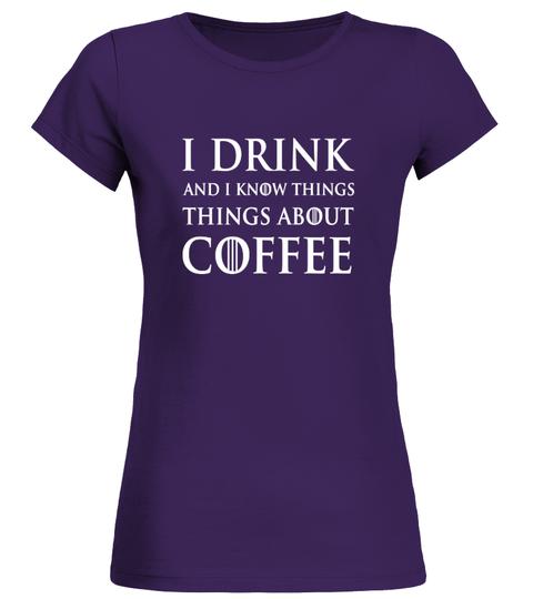 Coffee-drinker-tee