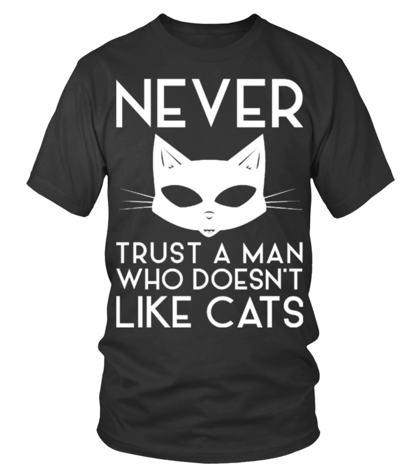 🐈 What every man should have