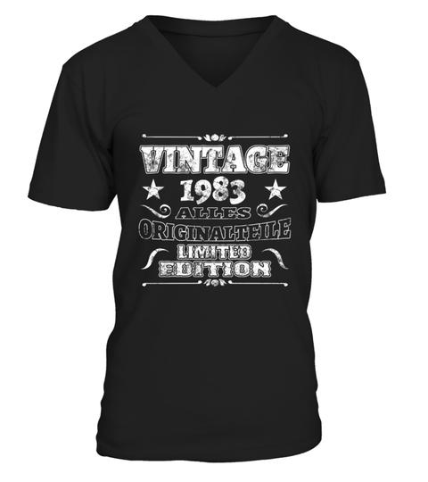 1983 Alles Originalteile T-Shirt | Teezily