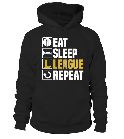 LEAGUE OF LEGENDS LIMITED EDITION Hoodie | Teezily