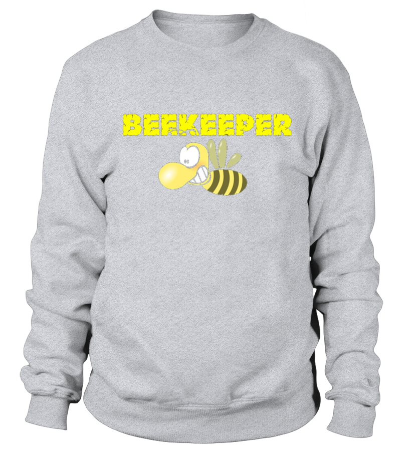 Bumble Bee Shirt Beekeeper Keeping Bees Emoji T shirt - T-shirt