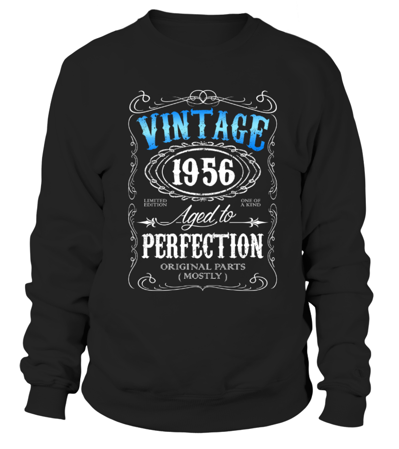 d0d11be3 Vintage 1956 aged to perfection 60th birthday gift for men 1956 60 ...