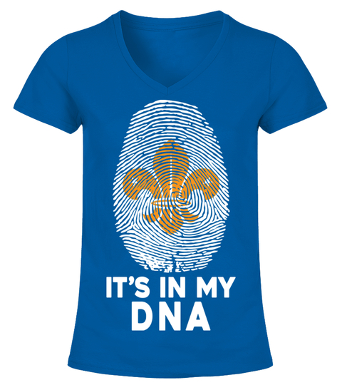Scout It's In My DNA T-shirt | Teezily