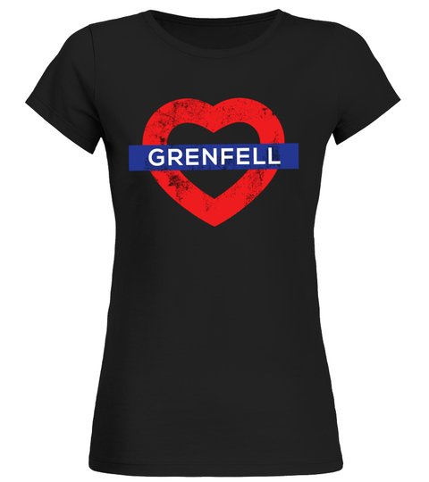 Camiseta Grenfell tower | Teezily