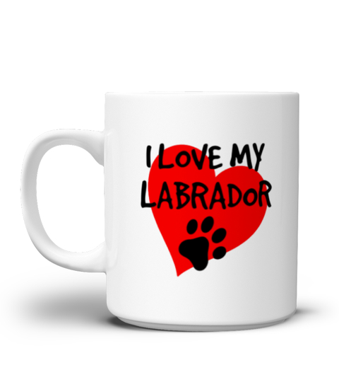 I-love-my-labrador-mug