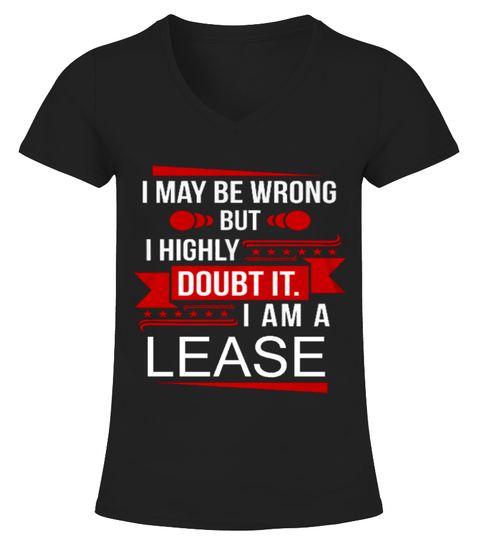 LEASE T-Shirt | Teezily