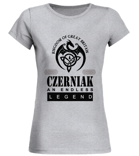 CZERNIAK T-shirt | Teezily