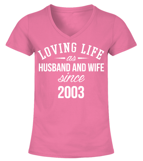 Husband & Wife Custom Shirt! T-shirt | Teezily