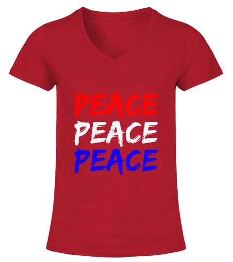 peace T-Shirt | Teezily