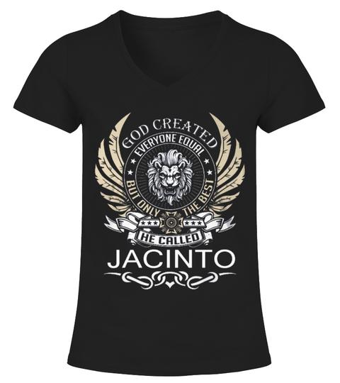 Camiseta JACINTO | Teezily