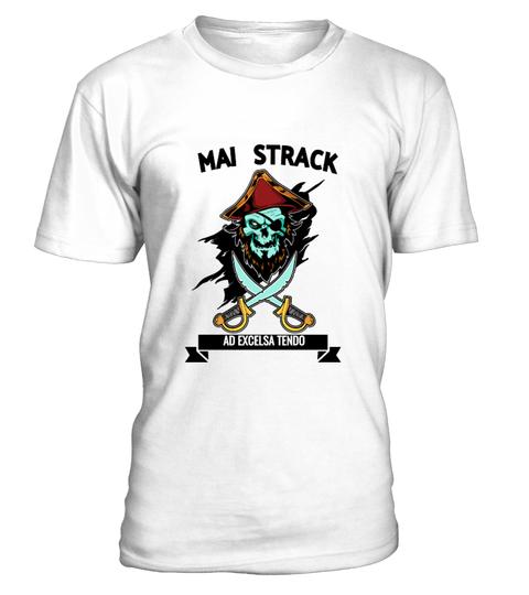 Maglietta Mai strack | Teezily