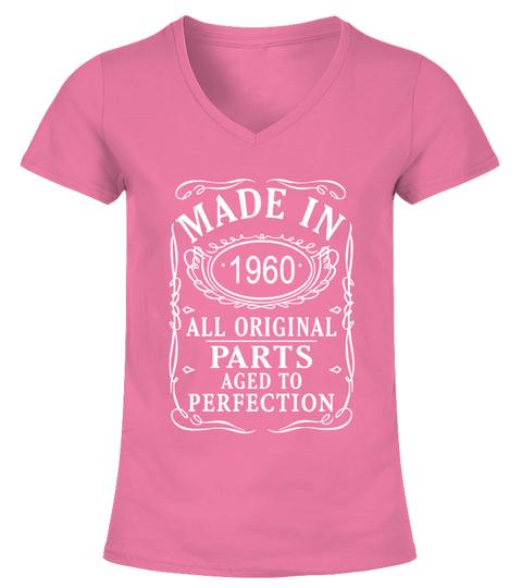 Camiseta THE LEGEND OF THE ' 1960 v5 ' | Teezily