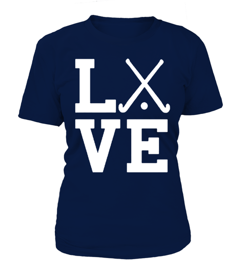 love field hockey T shirt T-shirt | Teezily