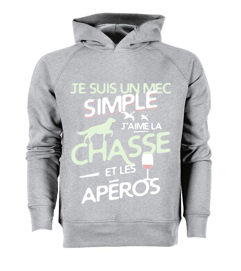 SimpleTshirts Boutique De Mec Un Chasse vf6bYy7g