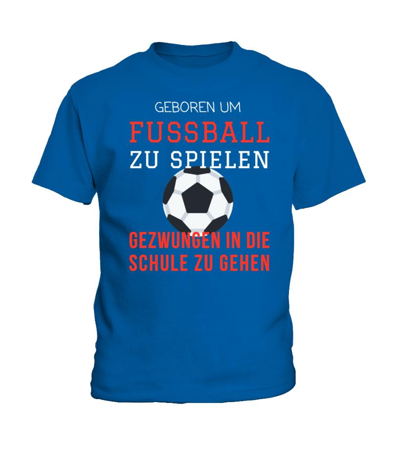 Fussball Kinder Shirt Limitiert