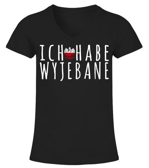 S Polen Ich habe Wyjebane 2 T-Shirt | Teezily