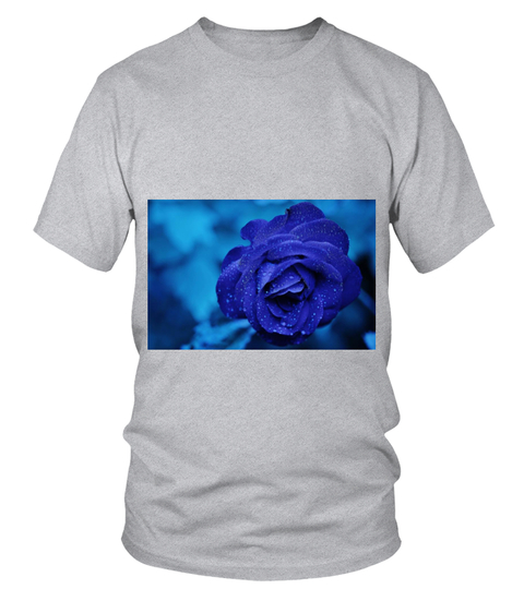 flower T-shirt | Teezily