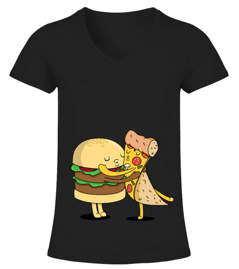 Camiseta food low | Teezily