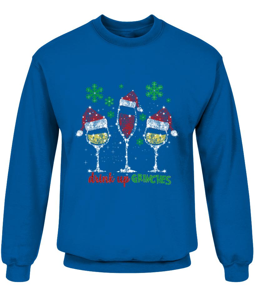 Wine Christmas Tree Shirt.Merry Christmas I Love Wine T Shirt Teezily
