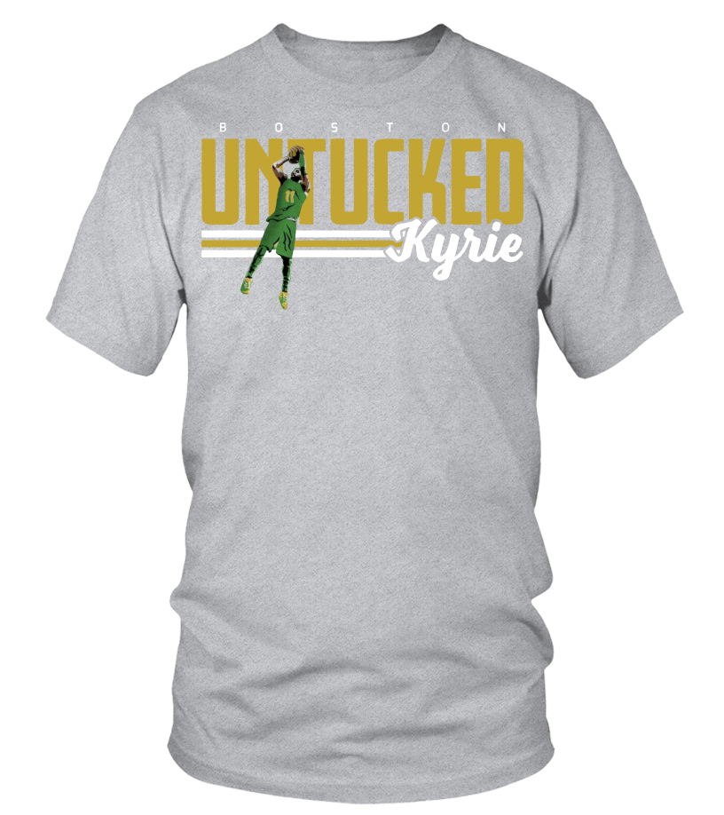 673733ca955 untucked kyrie irving t-shirt - T-shirt
