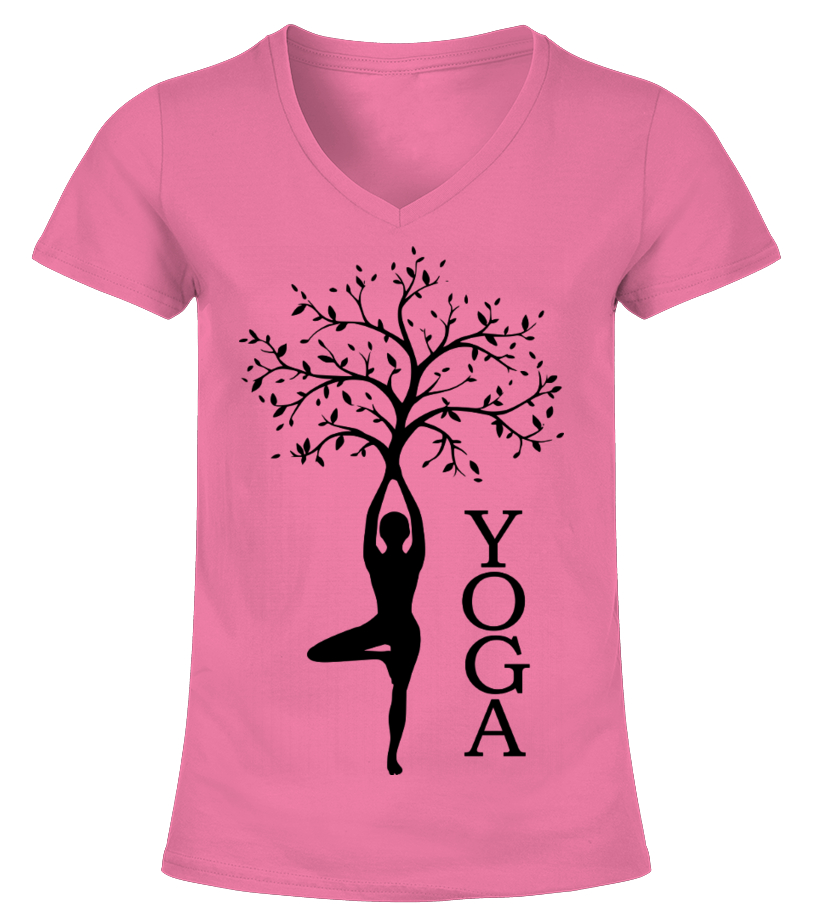 tee shirt homme yoga