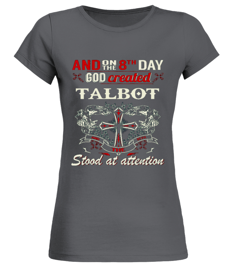 photograph about Talbot Printable Coupon called TALBOT - T-blouse Teezily