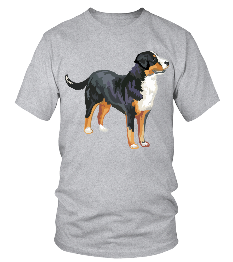 Greater Swiss Mountain Dog Shirt Mug