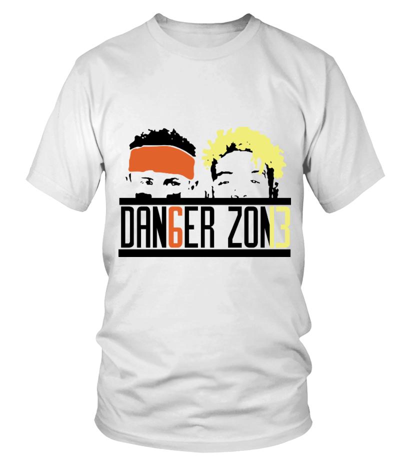 promo code 4ce37 0bfbc DAN6GER ZON13 Odell Beckham Jr shirt - T-shirt   Teezily