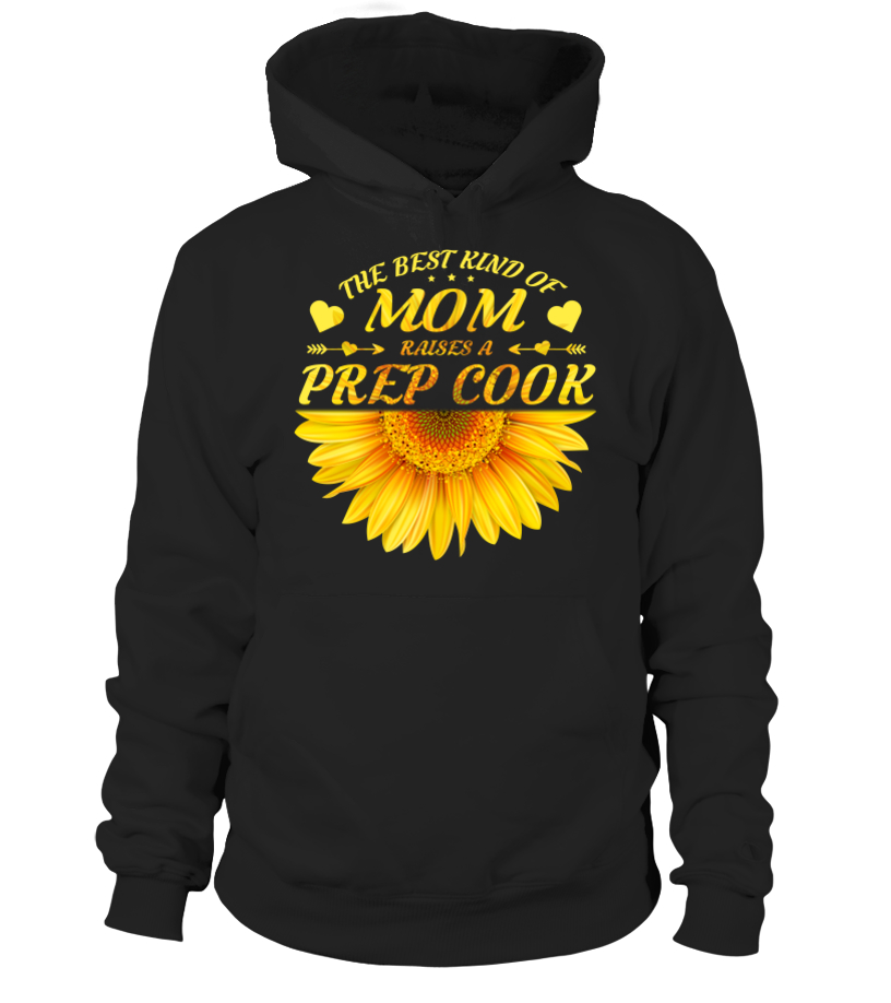 Hoodie Cooking Mom Best Mothers Day or Birthday Gift or Birthday Gift