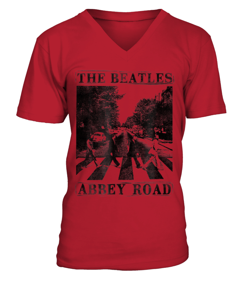 The Beatles Abbey Road T shirt T shirt | Teezily