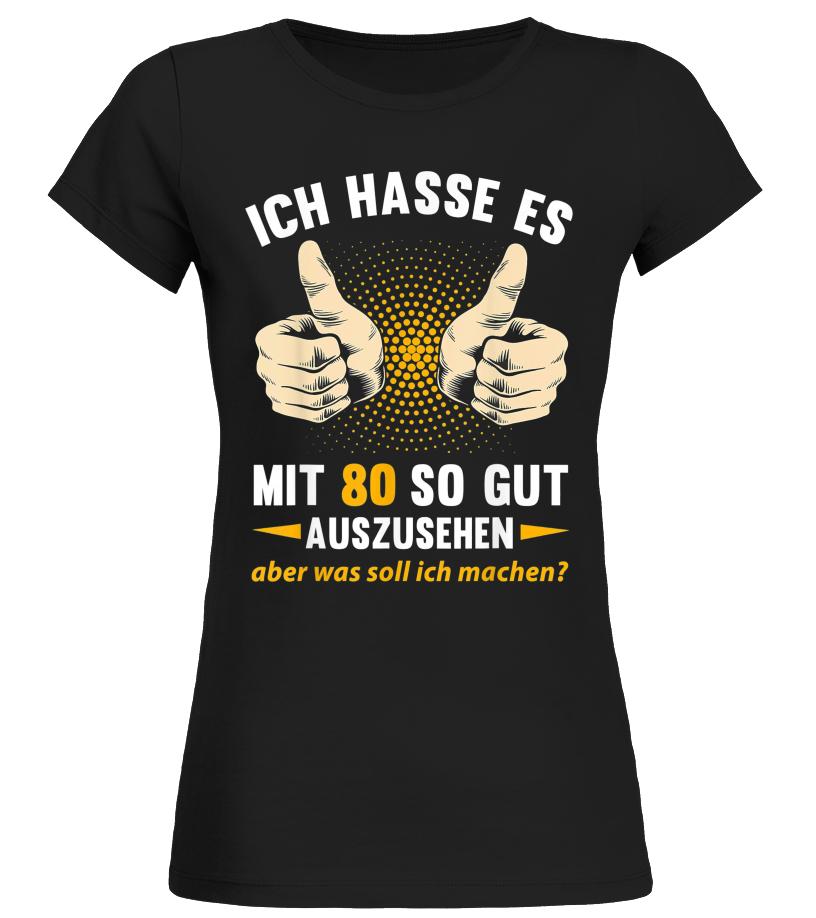 80 Geburtstag Mann 1939 T Shirt 80 Jahre Geschenk T Shirt